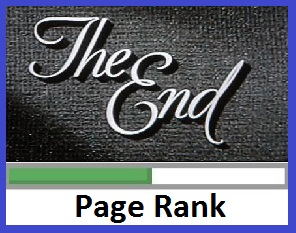 Page Rank System